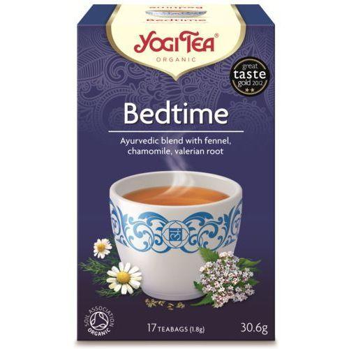 Herbata Na Sen BIO (Yogi Tea) 17 saszetek po 1,8g