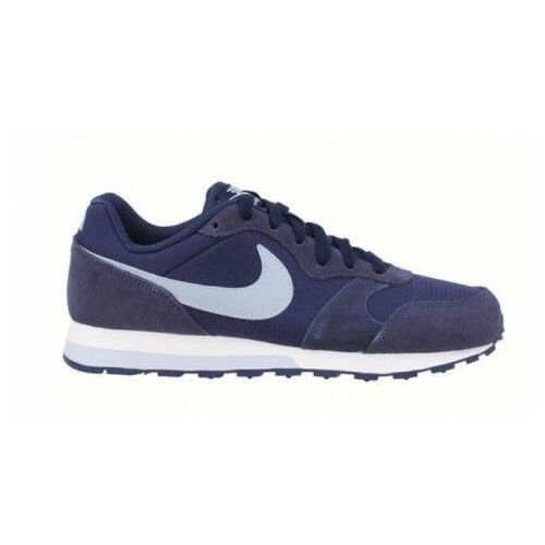 Buty md runner 2 (gs), Nike