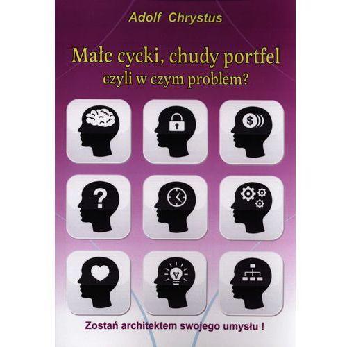 Małe cycki, chudy portfel czyli w czym problem? (108 str.)