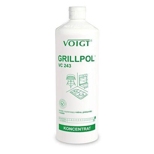 Voigt grillpol vc243 1l (5901370024304)