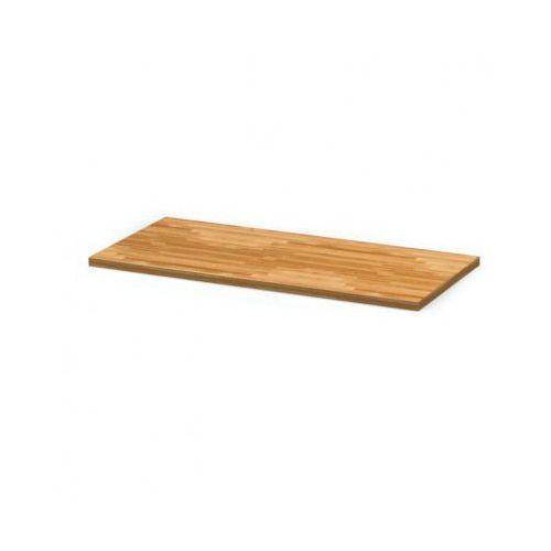 Bukowy blat stołu