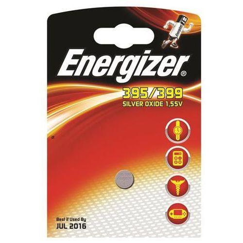 Bateria zegarkowa 395/399 marki Energizer