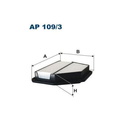 109/3 AP FILTR POWIETRZA OPEL ANTARA/CHEVROLET CAPTIVA FILTRON AP109/3 (5904608041098)