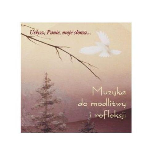 Muzyka do modlitwy i refleksji - CD + kolorowy różaniec na sznurku