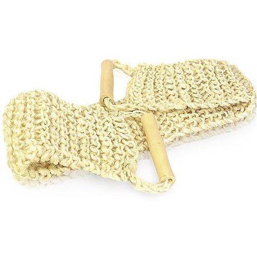 Pas do masażu ciała z naturalnego włókna marki Donegal