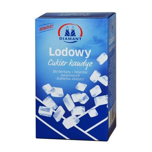 Diamant lodowy cukier Kandyz 0,25 kg (5907069010719)