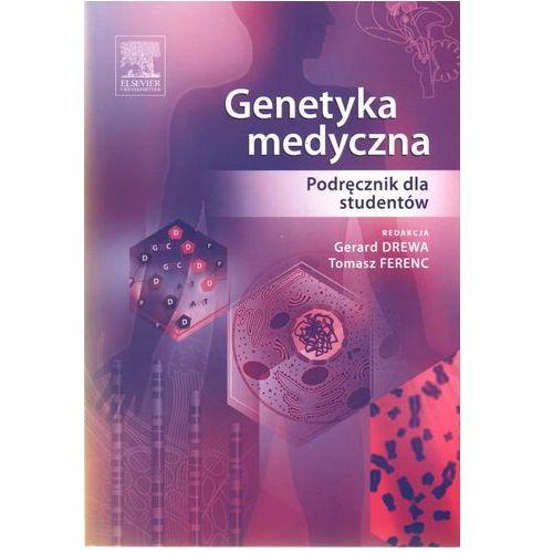 Genetyka medyczna (2011)
