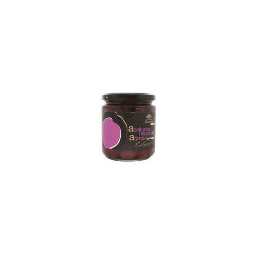 Oliwki czarne z pestką BIO 350g