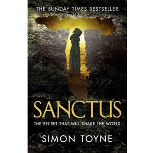 Sanctus (9780007391585)