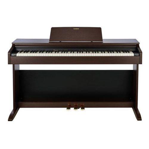 Casio ap-270 bn pianino cyfrowe brązowe (4971850362340)