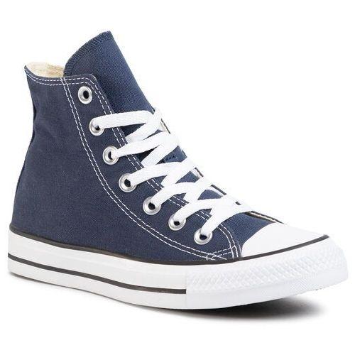 Trampki - all star m9622 niebieski, Converse