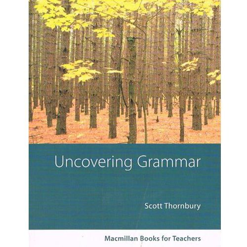 Uncovering grammar (128 str.)