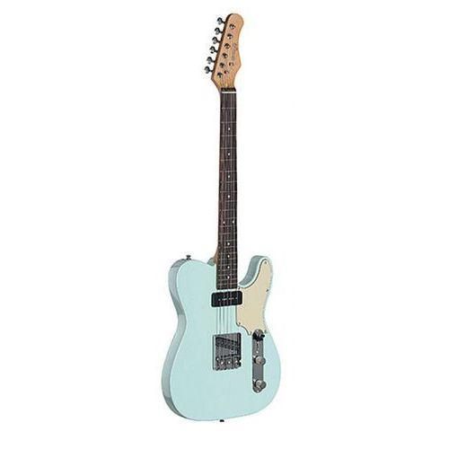 Stagg SET CST SNB gitara elektryczna Vintage ″T″