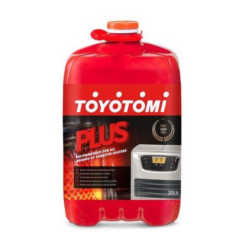 Paliwo naftowe Toyotomi Plus 20 l (4963505828004)