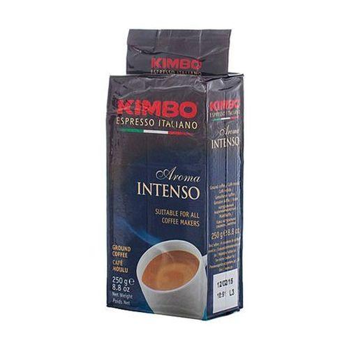 Kawa mielona aroma intenso 250g marki Kimbo