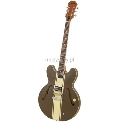 Epiphone Tom Delonge ES 333 gitara elektryczna