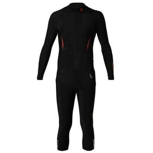 Skins Dres black/fierce red - produkt z kategorii- dresy męskie komplety