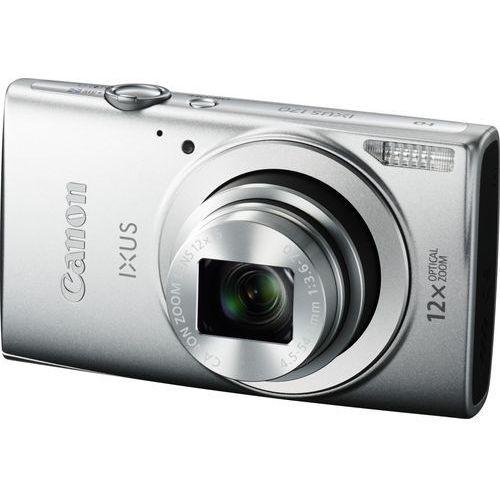 Ixus 170 marki Canon - aparat cyfrowy