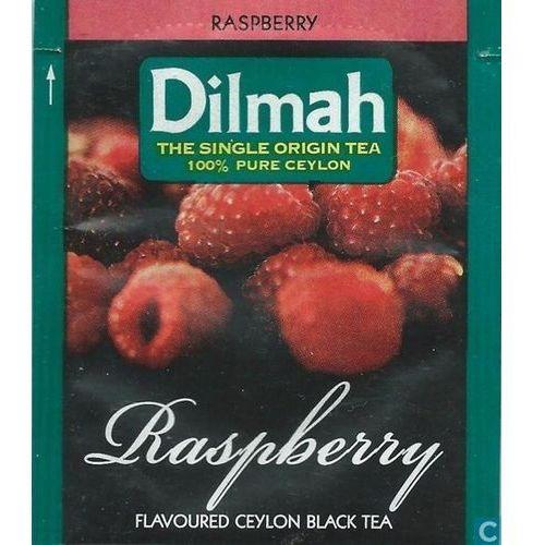Dilmah raspberry malinowa 500 szt. koperta gastronomiczna