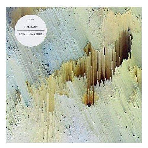 Heterotic - Love & Devotion, ZIQ328CD