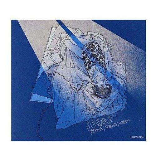 Universal music Sundial ii (cd) - wojciech jachna, grzegorz tarwid, albert karch