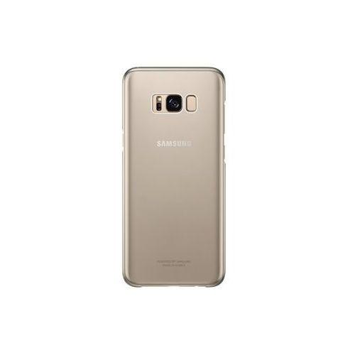 Samsung etui ochronne dla Galaxy S8 Plus, złoty