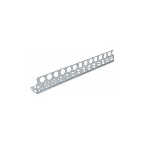 Narożnik aluminiowy do gipsu 23/23 2.5m - oferta [d55adaa81fb3a36a]