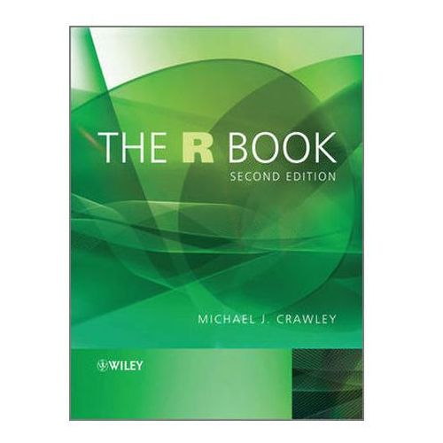 The R Book, Michael J. Crawley