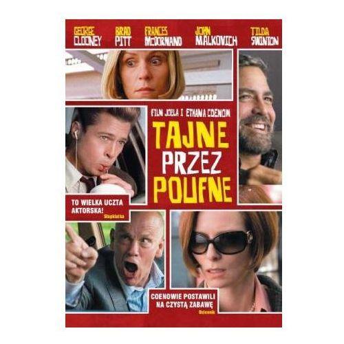 Best film Tajne przez poufne (edycja specjalna) (5906619088444)