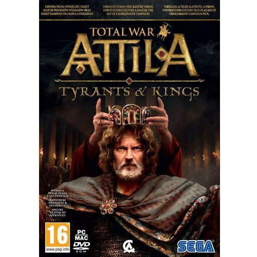 Total War Attilla (PC)