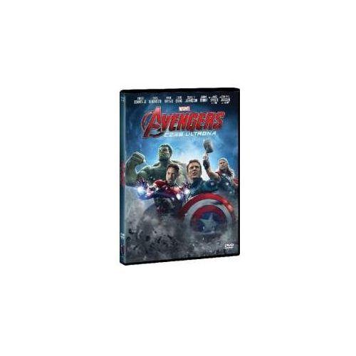 Avengers: Czas Ultrona (Płyta DVD)