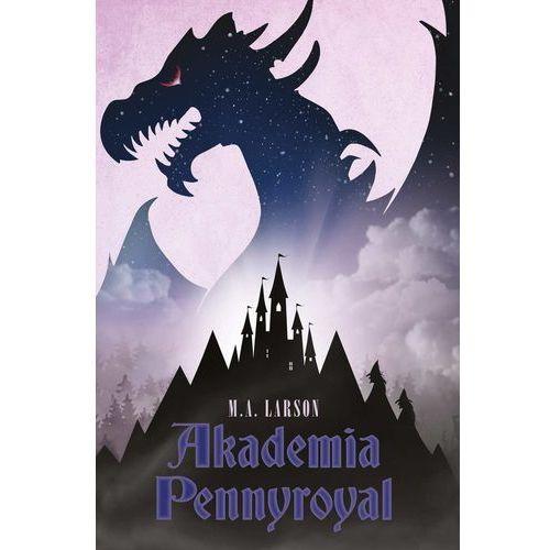 Akademia Pennyroyal - Wysyłka od 3,99 - porównuj ceny z wysyłką (314 str.)