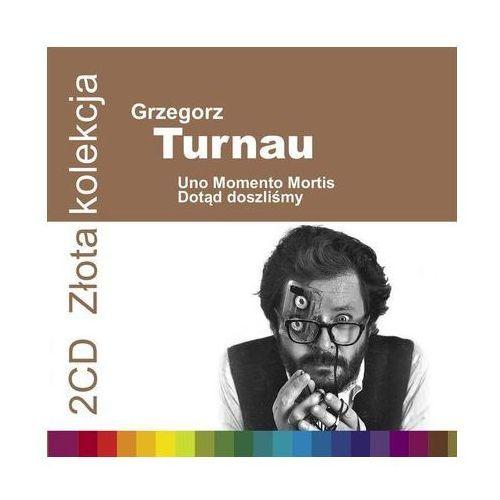Warner music Grzegorz turnau - złota kolekcja vol. 1 & vol. 2