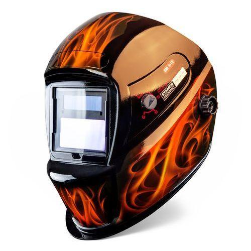 Maska spawalnicza  firestarter 500 od producenta Stamos germany