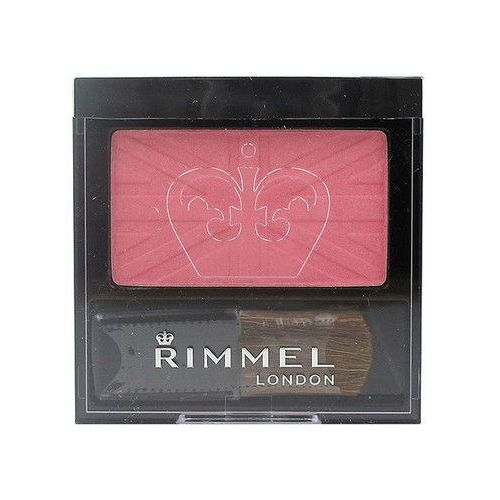 Soft Colour Blush 4,5g W Róż 220 Madeira, Rimmel London