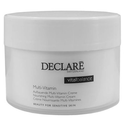 vital balance nourishing multi-vitamin cream multiwitaminowy krem odżywczy (4639) marki Declare