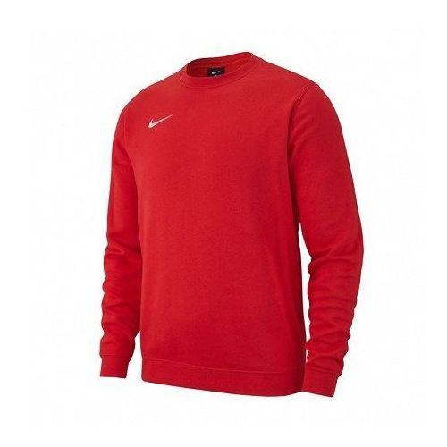 Nike Bluza męska Team Club Crew Nike szary r.L