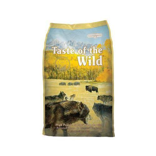 high prairie - 13kg + evangers gratis! marki Taste of the wild