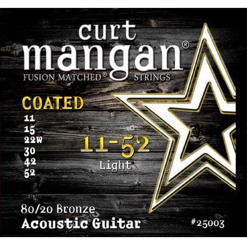 11-52 80/20 bronze ligh coat marki Curt mangan