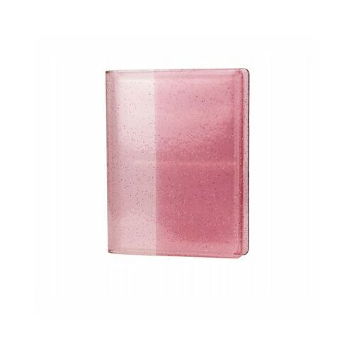 Album LOVEINSTANT Instax Mini Różowy Brokat (32 stron)
