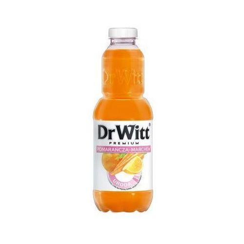 Sok pomarańczowo - marchwiowy Dr Witt Uroda 1 l