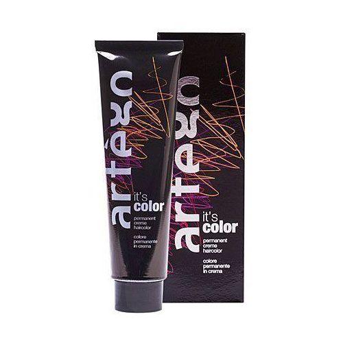 ARTEGO IT'S COLOR farba w kremie 150ml cała paleta kolorów 6,0 >6N ciemny blond, kolor ARTEGO