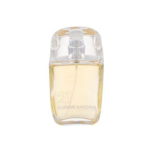 21 woda perfumowana 30 ml unisex marki Costume national