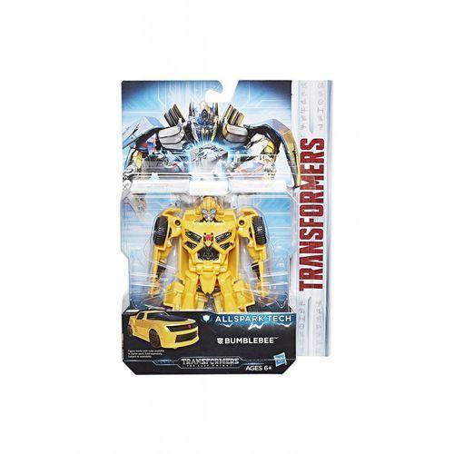 Hasbro Transformers mv5 allspark tech bumblebee - . darmowa dostawa do kiosku ruchu od 24,99zł
