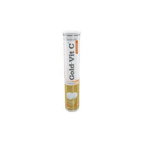 OLIMP Gold-Vit C 1000 mg 20 (musujące) - Orange (5901330041495)
