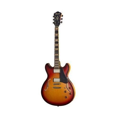 as v93 tdl artcore gitara elektryczna marki Ibanez