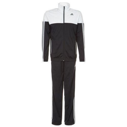 adidas Performance ICONIC Dres black - produkt z kategorii- dresy męskie komplety