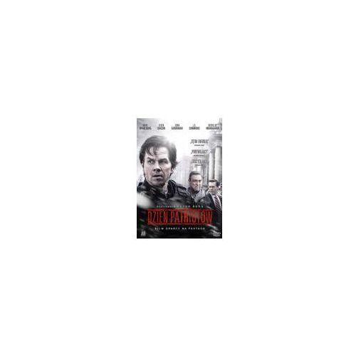 Monolith Dzień patriotów (booklet dvd)