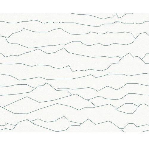 Aisslinger 2017 95576-1 tapeta ścienna as creation od producenta A.s. creation