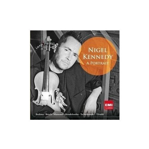 Warner music Nigel kennedy - best of - nigel kennedy (płyta cd) (5099945747021)